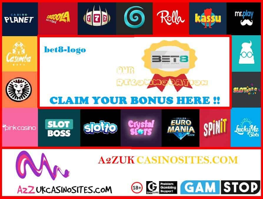 00 A2Z SITE BASE Picture bet8-logo