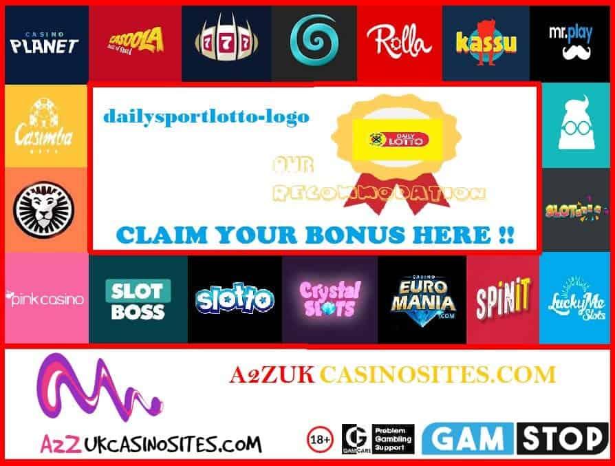 00 A2Z SITE BASE Picture dailysportlotto-logo