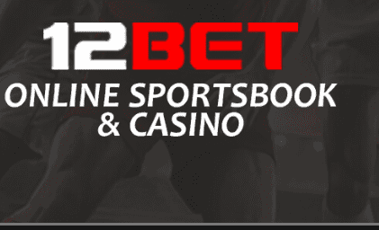 12bet front image