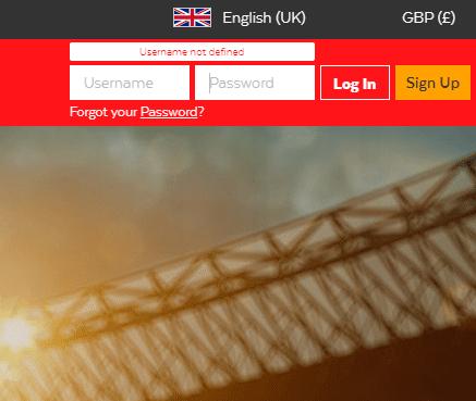 32red Sport login