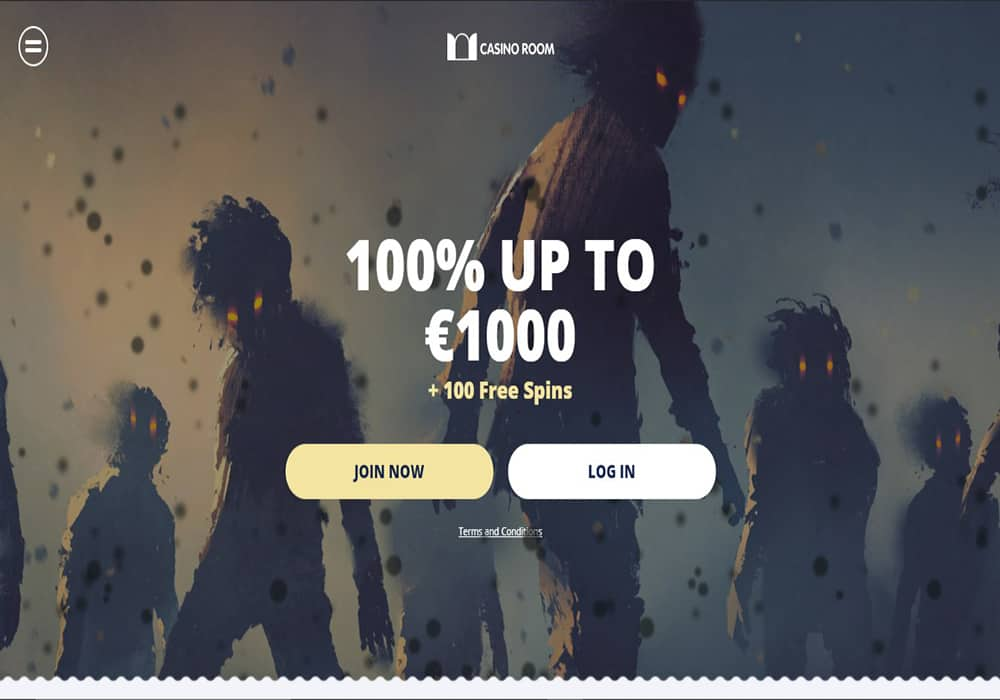 Cheeky Bingo home page