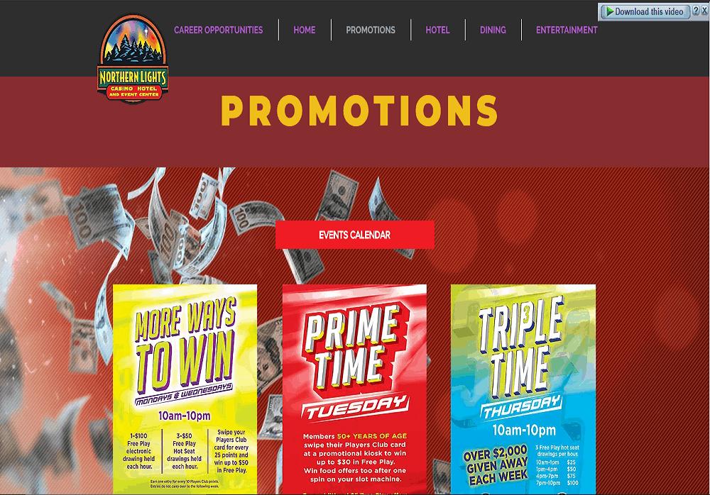 kerching promotions