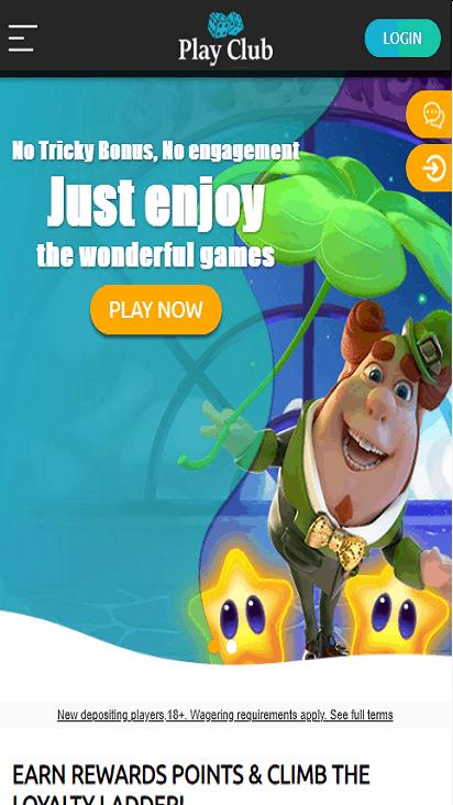 PlayClub pomo mobile 1