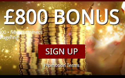 all jackpots casino front image