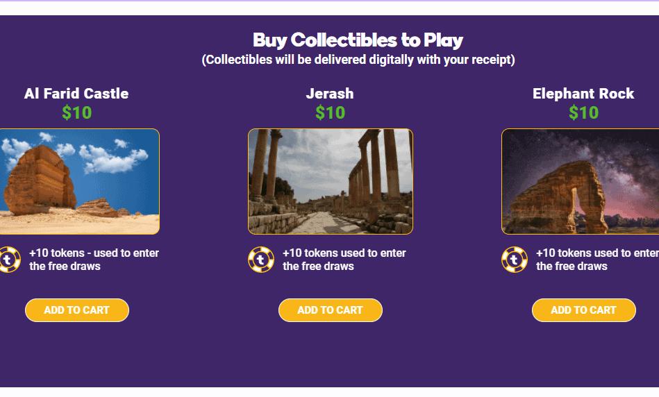 arab millionaire games