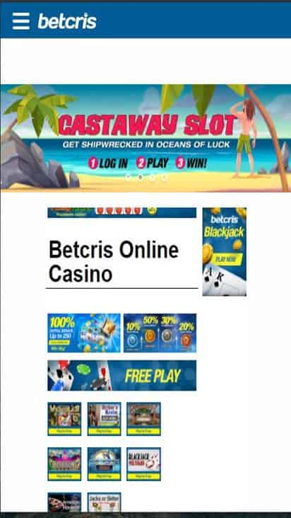 bet cris game mobile