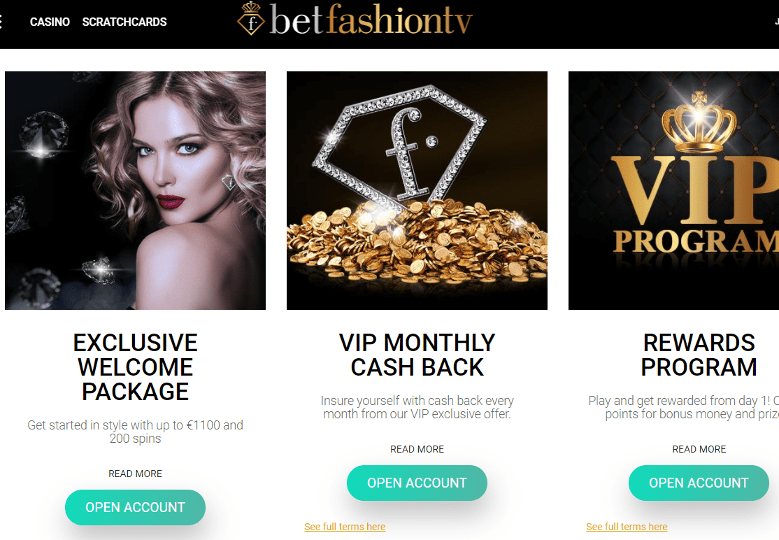 bet fashion tv promotions