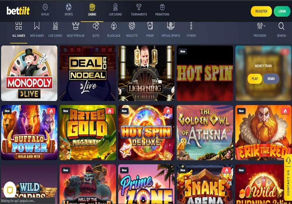 bingo com games