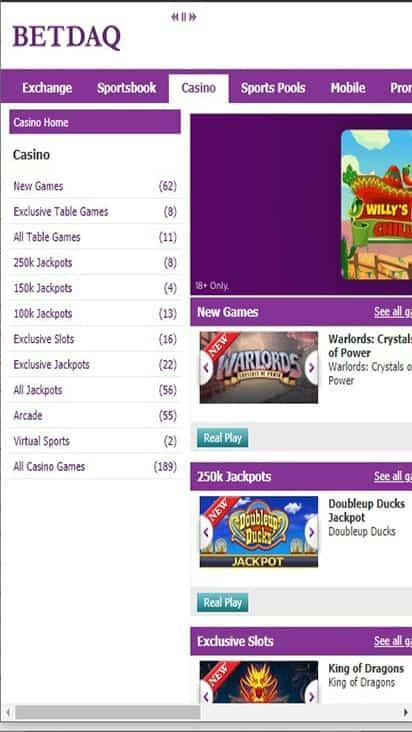 ladbrokes bingo game mobile