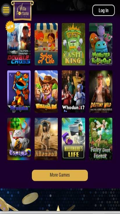 betvillafortuna game mobile