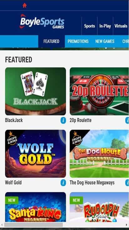 boyle games game mobile