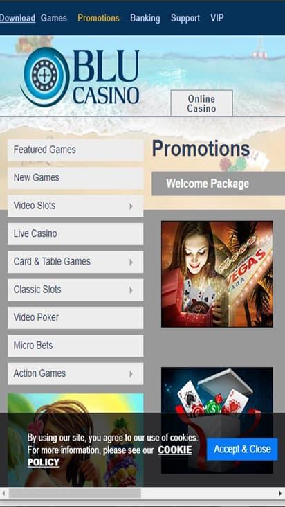casinoblusky promo mobile