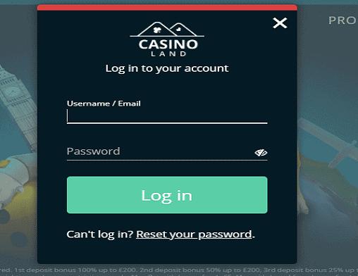 bet clic log in