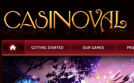 casinoval front image