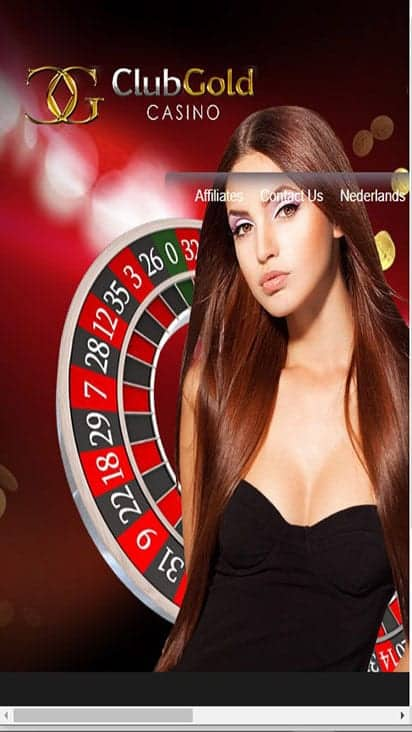 clubgold casino home moble