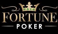 fortune poker logo