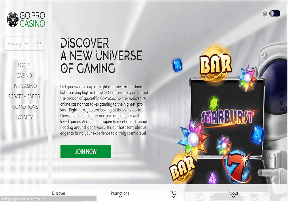 green play home page