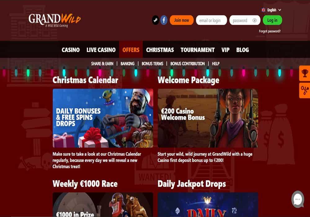 Casino top ten