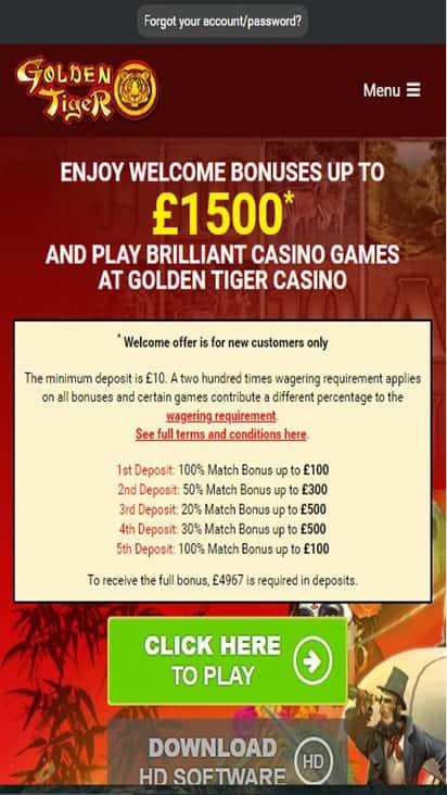 gt casino game mobile