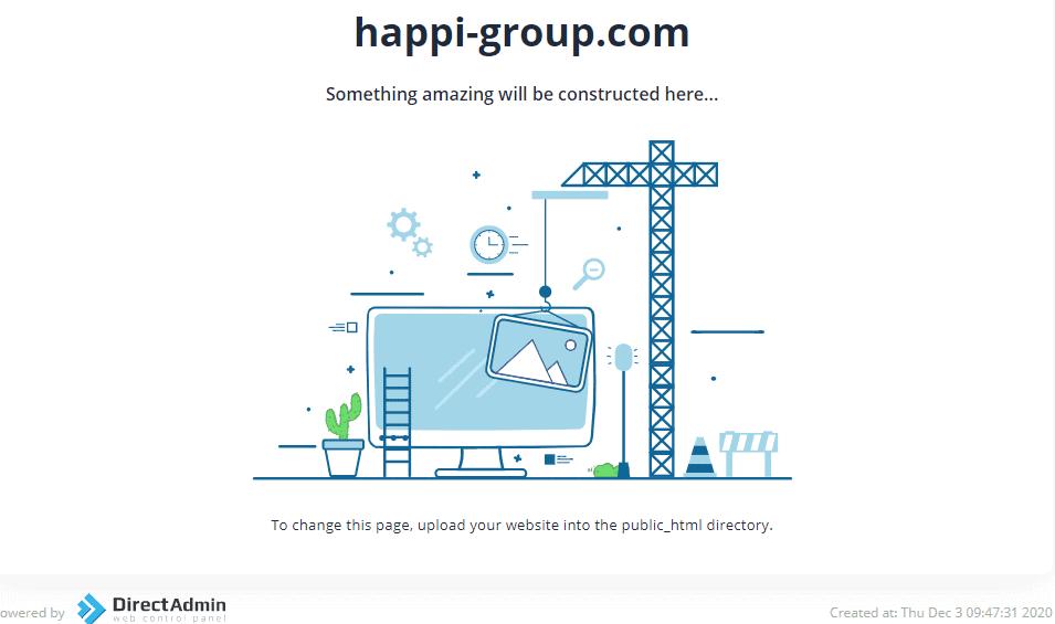 happi group home NA