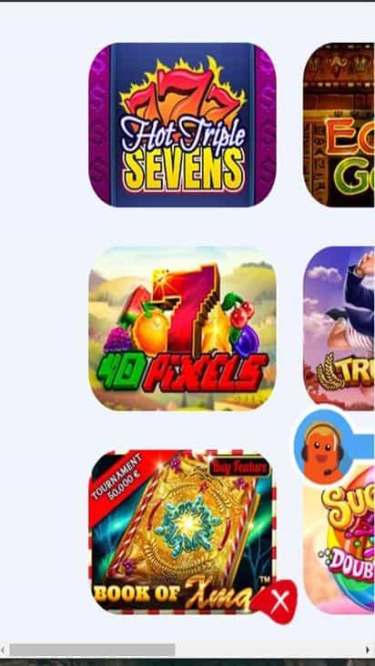 jellybeancasino game mobile
