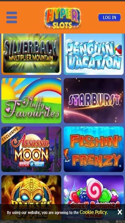 jesterjackpots game mobile