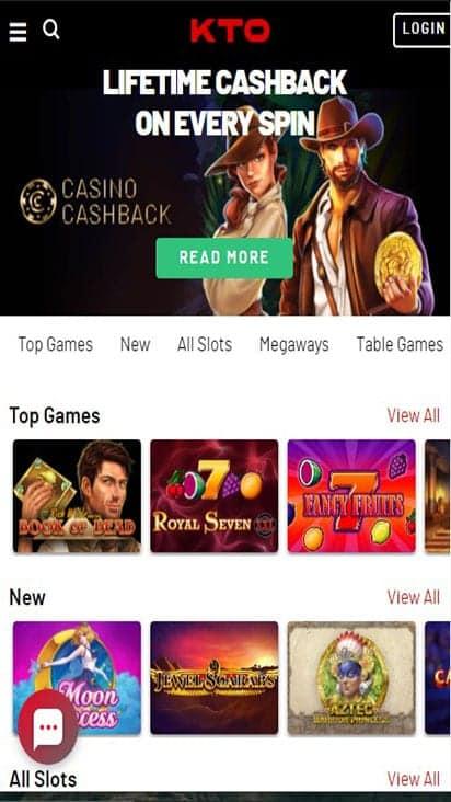 kto game mobile