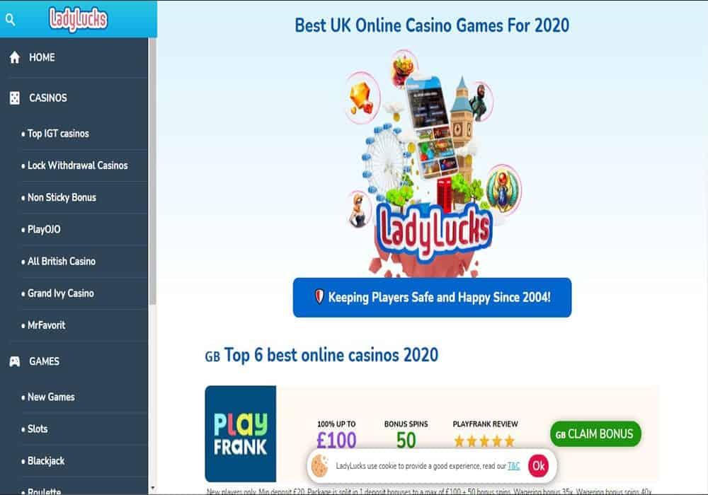 slotsmillion home page