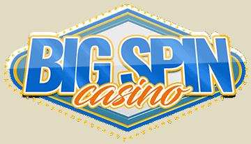 Big Spins Logo