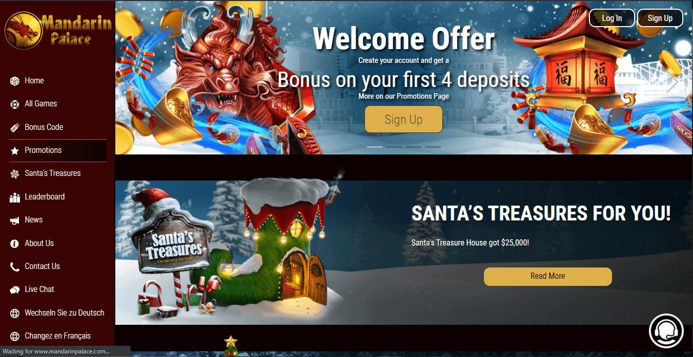 grande vegas casino promotion