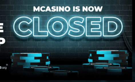 mcasino front image