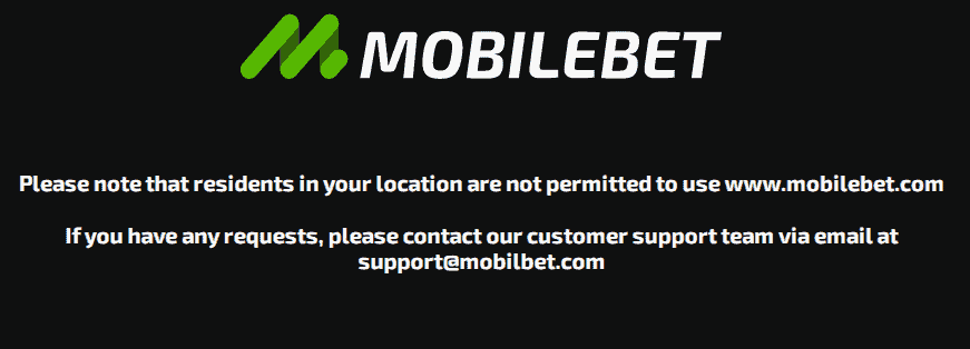 mobilebet home RESTRICTION NA