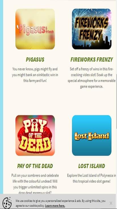 monkeybingo game mobile