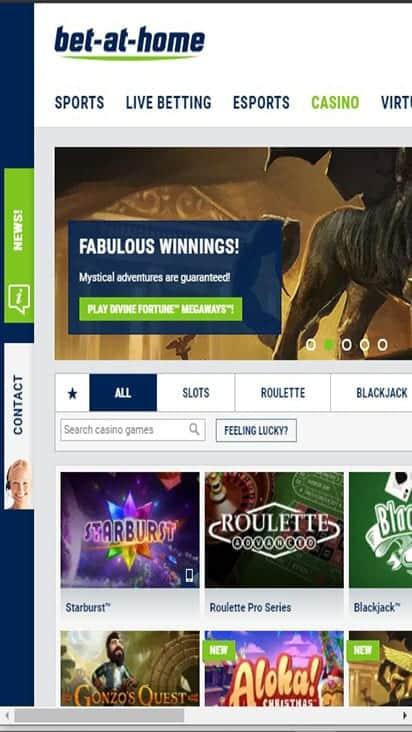 pferdewetten game mobile