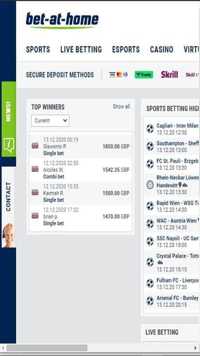 pferdewetten home mobile
