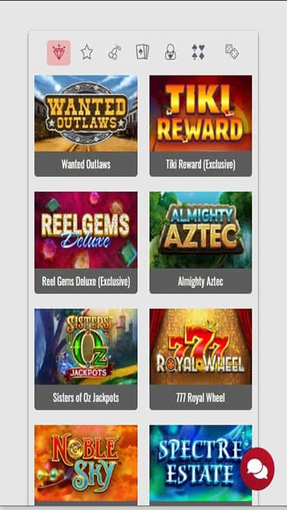 platinumplaycasino game mobile