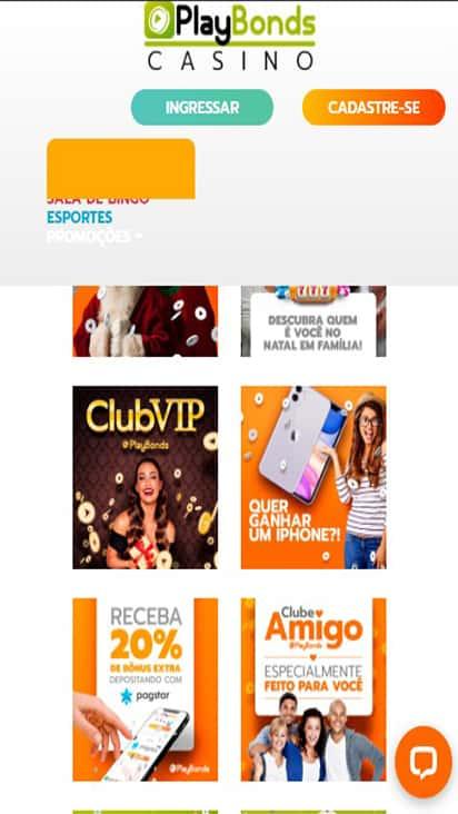 playbonds promo mobile