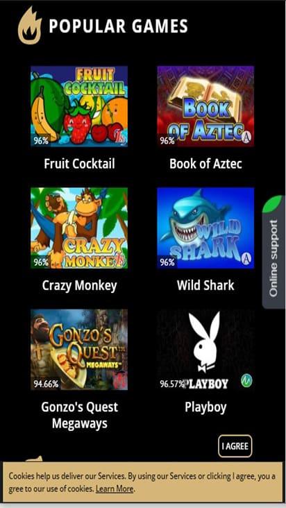 riobet game mobile