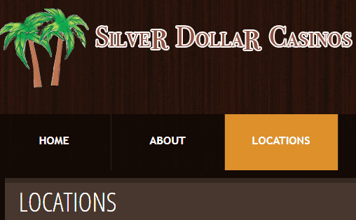 silver dollar front image