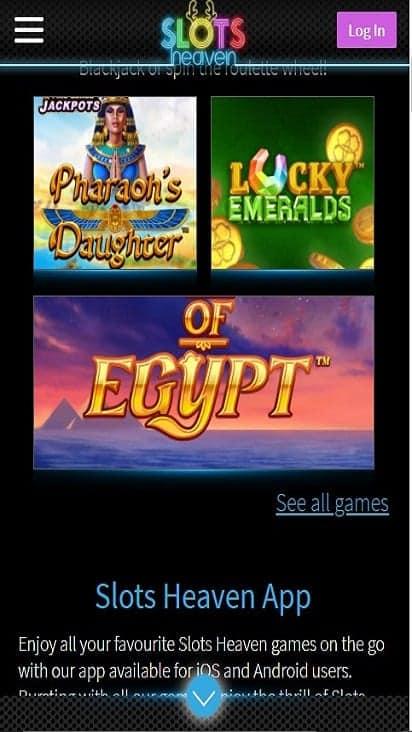 slotsh eaven game mobile12