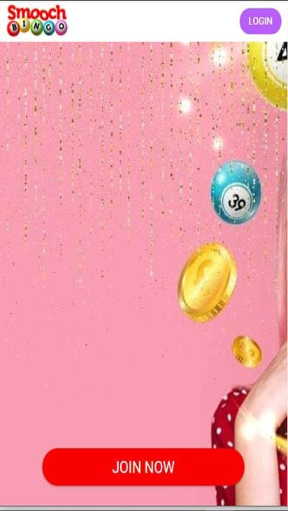 smooch bingo home mobile