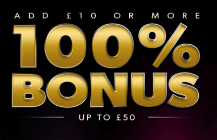 spin jackpot front image