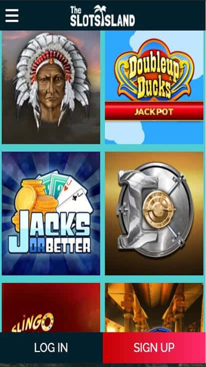 theslots island game mobile