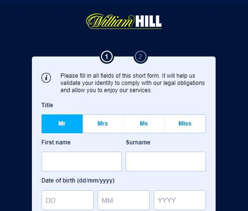 williamhill sign up