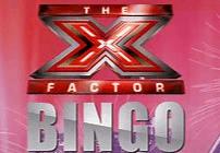 xfactor bingo logo