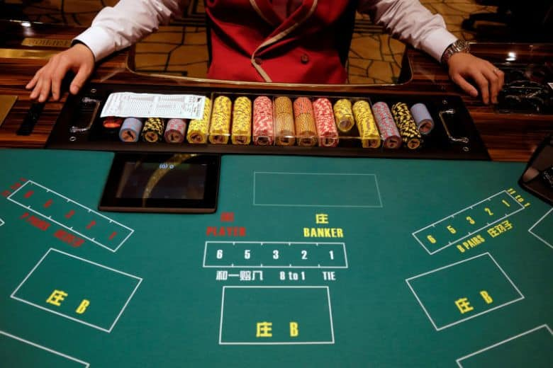 Baccarat guide image