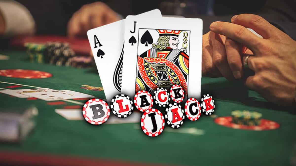 Blackjack guide image