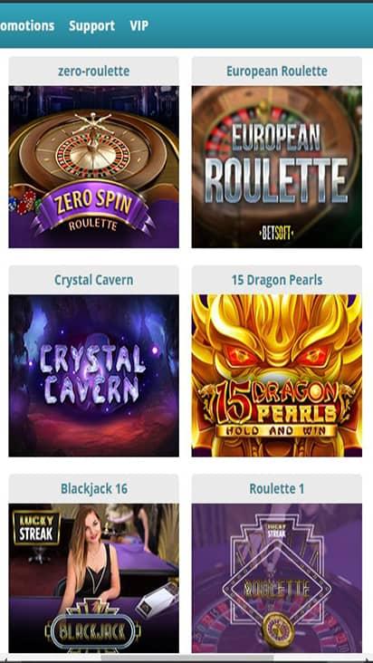 Cozyno game mobile