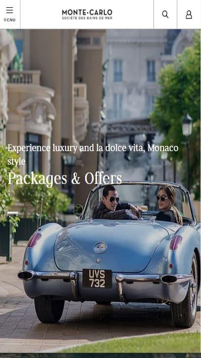 Monaco Players Club promo mobile