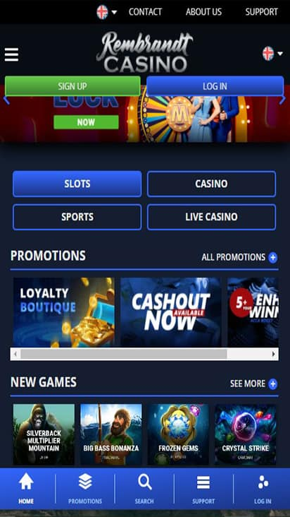 Slot city casino